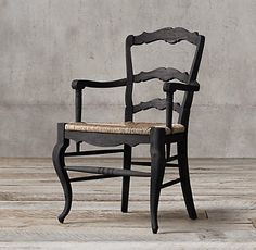 All Wood Seating | RH
