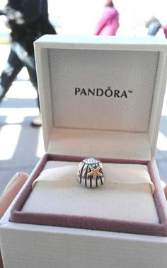 pandora... I want this one! Totally represents my hometown.