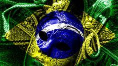 Brasil! o país do carnaval