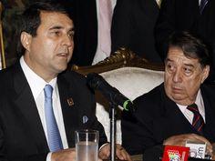 Camino al Paraguay: Paraguay: quién es quién en el nuevo Gobierno de Federico Franco