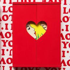 photo frame for Valentine's