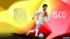 Isco HD Images 8 #IscoHDImages #Isco #football #soccer #realmadrid #madrid #halamadrid #wallpapers