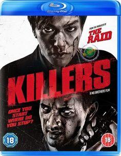 "The film ""Killers"" arrives on Blu-Ray"