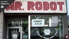 MR.ROBOT / Bobiler.org