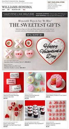Use these tips to improve your Valentine's Day email marketing. Chocolate Shop, Christmas Chocolate, Engagement Emails, Responsive Email, Email Client, Email Campaign, Email Design, Email Marketing, Improve Yourself