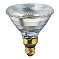 Low Heat Incandescent Light Bulbs