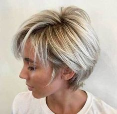Short Haircuts For 2018 12 My Style Short Hair Styles Hair