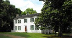 Battle of Nashville | Historic Travellers Rest Plantation and Museum available for wedding rental