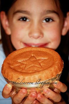 Pumpkin Spice Playdough!   2 cups water  orange food coloring (or combine yellow and red)  2 TBSP vegetable oil  1 cup salt  4 tsp. cream of tartar  3 tsp. pumpkin pie spice  2 cups flour  Stir everything together in a saucepan over medium heat until it's a nice, doughy consistency, knead.