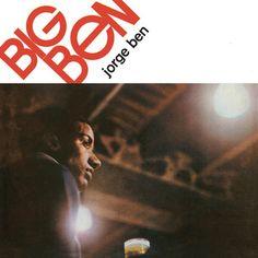 Big Ben (1965) est le quatrième album de Jorge Ben Jor après Samba Esquema Novo (1963), Sacudin Ben Samba (1964) e Ben E Samba Bom (1964). L'album s'inscrit dans la lignée des trois précédents avec ce principe de balancement qui renvoie à une Samba-Pop,...