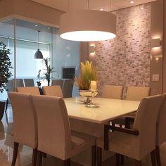 Que tenhamos uma semana linda e inspiradora!  Já começando por esta belíssima sala de jantar by @arqmbaptista. Amei@pontodecor Snap:  hi.homeidea  http://ift.tt/23aANCi #bloghomeidea #olioliteam #arquitetura #ambiente #archdecor #archdesign #otimasemana #kitchen #arquiteturadeinteriores #home #homedecor #style #homedesign #instadecor #interiordesign #designdecor #decordesign #decoracao #decoration #love #instagood #decoracaodeinteriores #lovedecor #lindo #luxo #architecture #archlovers…