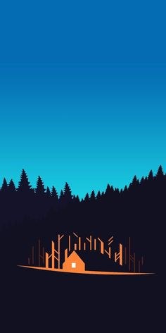 Wallpaper Minimal soft clean Pixel Android wallpaper , - Life and hacks Galaxy Wallpaper, Cellphone Wallpaper, Cool Wallpaper, Wallpaper Backgrounds, Forest Wallpaper, Colorful Backgrounds, Landscape Illustration, Landscape Art, Digital Illustration