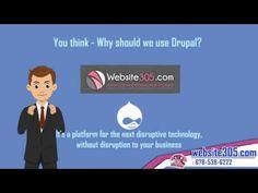 Drupal Developer houston – (678) 538-6222