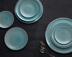 NEW from Dudson: ICE Evolution dinnerware. Samples now available.