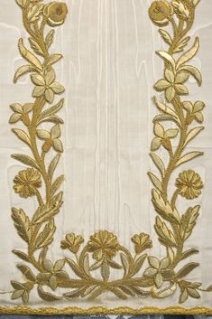 http://www.traditionecclesiasticaltailoring.com/Goldwork-Embroidered-Chasubles.html