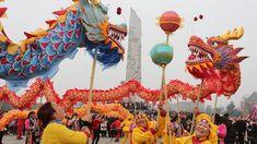 Китайската Нова годи