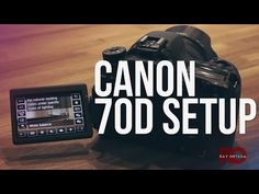 This is a quick video showing how I use the shutter speed, aperture and iso when…