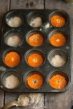 Genius, Right? 25 Amazing Clementine Ideas via Brit + Co.