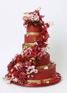 Ron Ben-Israel Cakes | COLLECTIONS - Bold Statements