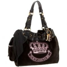 Juicy Couture Purse :)