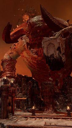 2019 Doom Eternal hdwallpapers, games wallpapers, doom