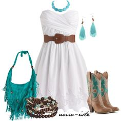 """Feelin' a little country"" by amo-iste on Polyvore"