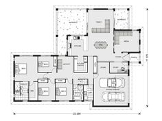 Parkview 215, Our Designs, Builders in Canberra - ACT | GJ Gardner Homes