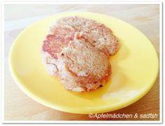 Bei Apfelmädchen gab es diesmal kein Standardfrühstück, sondern die Pancakes aus VFF.
