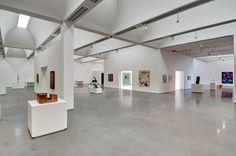 Bechtler Museum Main Gallery