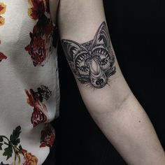 By @sashatattooing
