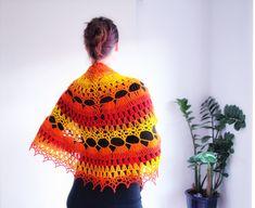 Ravelry: Phoenix New Beginnings by Elena Madsen
