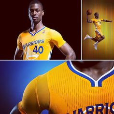 OFFICIAL: The Warriors and Adidas are set to unveil the first modern short sleeve NBA Uniform System at a press conference at Oracle Arena today at 2pm. Watch the live stream & view photos on warriors.com.