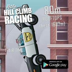 Hill Climb Racing, Rooftop, Climbing, Rooftops, Mountaineering, Hiking, Rock Climbing