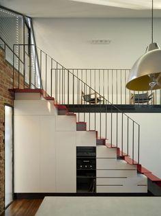 Gallery of Vader house / Austin Maynard Architects - 23