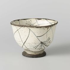 Theekom, Kiyomizu Rokubei, 1750 - 1800