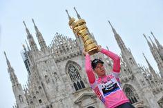Giro d'Italia 2012 photos