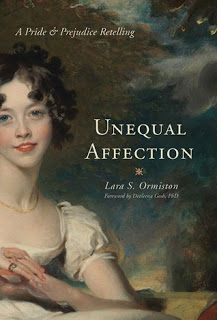 Book Over Bros:        Title: Unequal Affections: A Pride and Prej...