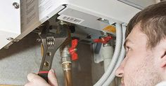 If you are experiencing issues with an older water heater, it's time to upgrade. We suggest you NJ Plumbing and Mechanical, our experts will configure your problem related Water Heater Installation NJ and that give optimum performance with a high-efficiency water heater. Call us for more detail.