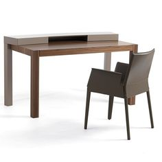 DaVinci Modern Office Desk
