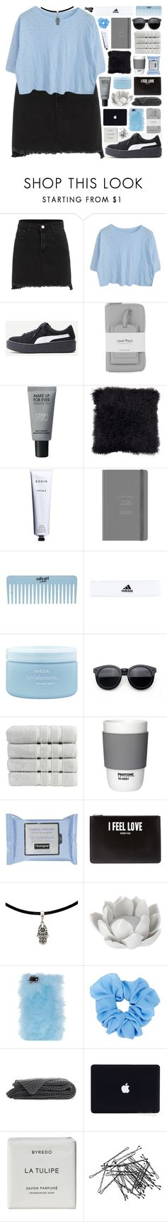 """rapido, brusco, violento"" by untake-n ❤ liked on Polyvore featuring Warehouse, MAKE UP FOR EVER, Rodin, adidas, Aveda, Christy, Pantone, Givenchy, Pavilion Broadway and Skinnydip"