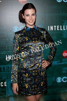 Cnet hosts the premiere party for CBS television's new hit TV series 'Intelligence' during the 2014 CES at TAO Nightclub at the Venetian Hotel and Casino on January 7, 2014 in Las Vegas, Nevada.