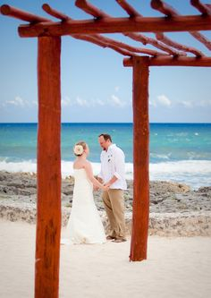 Akumal weddings <3 #akumaldirectreservations