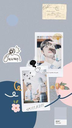 Korean Drama Best, Korean Drama Movies, Korean Actors, Aesthetic Pastel Wallpaper, Aesthetic Wallpapers, Dramas, Fall In Luv, Forgetting The Past, K Wallpaper