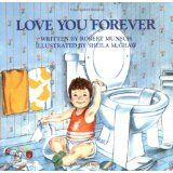 Love You Forever (Paperback)By Robert Munsch