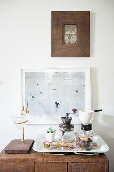 A 1930s Rental Made to Feel Like Home in Atlanta   Design*Sponge