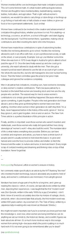 http://www.reclusiveleftist.com/2012/06/05/patriarchy-in-action-the-new-york-times-rewrites-history/