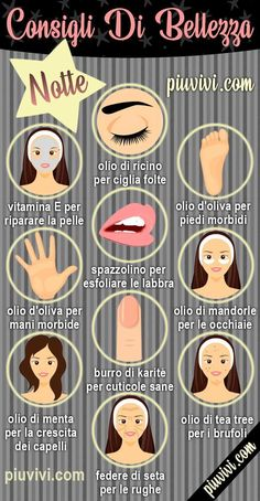 Beauty Tips And Remedies For The Night- Consigli E Rimedi Di. - Natural SkincareBeauty Tips And Remedies For The Night- Consigli E Rimedi Di Bellezza Per La Notte Beauty Tips And Remedies For The Night - Beauty Care, Diy Beauty, Beauty Skin, Health And Beauty, Beauty Hacks, Homemade Beauty, Beauty Ideas, Fashion Beauty, Lemon Face Mask