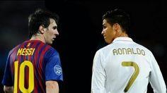 মেসির সঙ্গে রোনালদোর কেমন সম্পর্ক ? |Messi and Ronaldo Relationship |Lio...