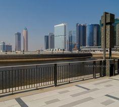 Marasi Business Bay Promenade will open sooner than expected in Dubai