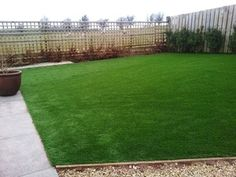 Artificial grass for domestic gardens. #artificial grass #astroturf #artificial…
